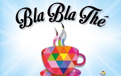BLA BLA THÉ